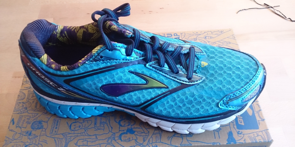Brooks Ghost 7, Damen